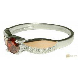 Серебряное кольцо арт. 157