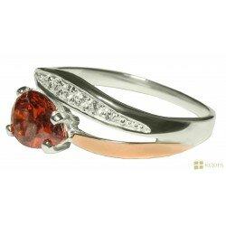 Серебряное кольцо арт. 156