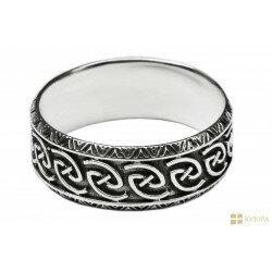 кольцо мужское арт 2001