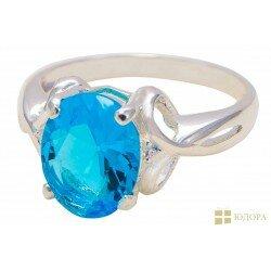 Серебряное кольцо арт. 215