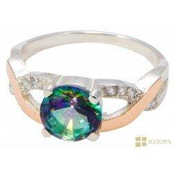 Серебряное кольцо арт. 173