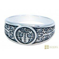 Серебряное кольцо арт. 212