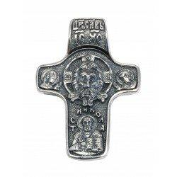 Серебряный крестик арт. 3023